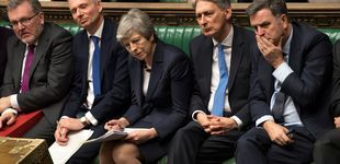 Post de Última hora del Brexit | May vuelve a perder y abre la verdadera semana decisiva