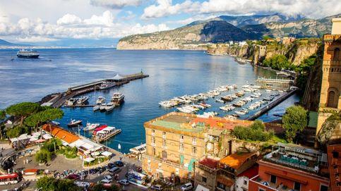 Un viaje gastronómico a Sorrento, la cuna del limoncello