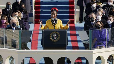 Amanda Gorman, la poeta más cool de la ceremonia inaugural