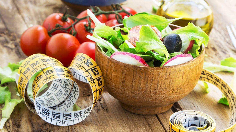 Basta con seguir la tradición para mantener el sobrepeso a raya. (iStock)