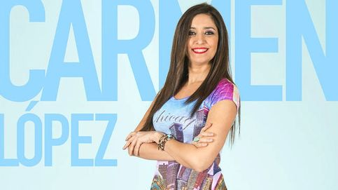 Carmen abandona 'GH VIP' y pone al 'pequeño Nicolás' en el disparadero