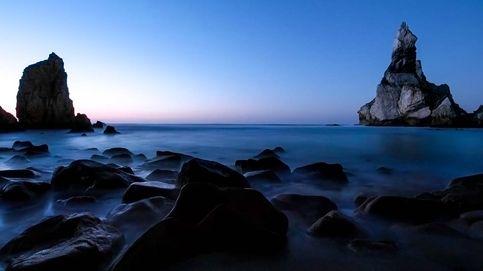 Mar de Frades: el poder del azul
