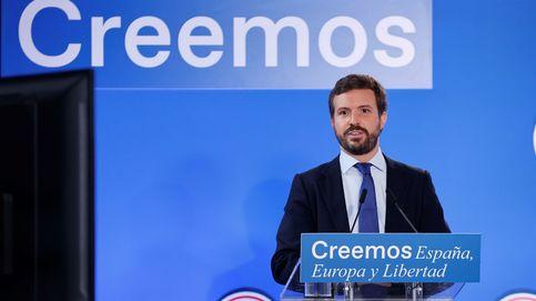 Ofensiva de PP y Cs contra la Generalitat por las fianzas del Tribunal de Cuentas