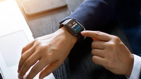 Llega el reloj inteligente que usa el sudor para interferir en el estrés cerebral