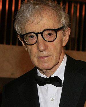 Woody Allen desea rodar una película sobre Louis Armstrong