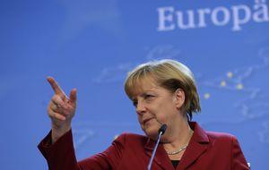 Berlín envía a EEUU a los jefes de Inteligencia por el espionaje