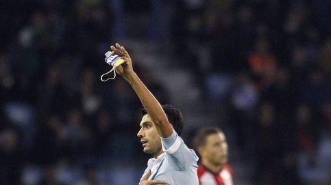 Augusto pasa el reconocimiento médico con el Atlético de Madrid