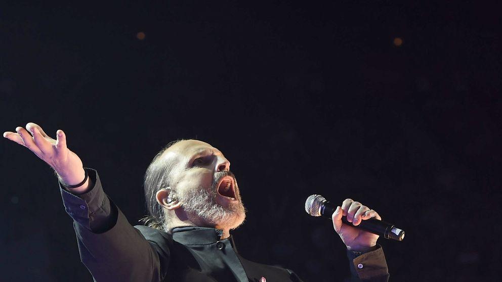 Miguel Bosé y otros artistas cantan 'Por ellas' para luchar contra el cáncer