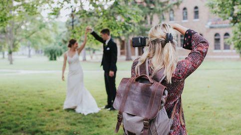 Elige al fotógrafo de bodas perfecto con estas claves