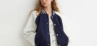 Post de Las cazadoras de béisbol triunfan en ventas: ficha estas de Zara, H&M y Bershka