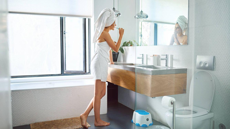 ¿Te parece normal? Así son los peculiares hábitos de baño en los países occidentales