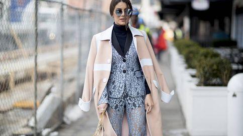 Cinco formas de llevar el traje sastre, según las influencers de Instagram
