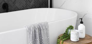 Post de Los mejores tips para escoger los azulejos perfectos para un baño pequeño