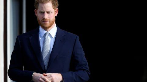 El príncipe Harry llega a Reino Unido para el funeral del duque de Edimburgo