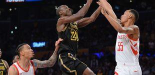 Post de Debuta en la NBA con 32 años desde la liga de desarrollo... y hace un partidazo