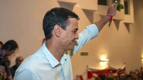 Pedro Sánchez, el segundo, según los susanistas