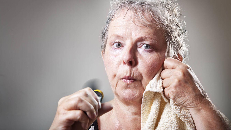 Un estudio relaciona terapias hormonales en la menopausia con el cáncer de mama