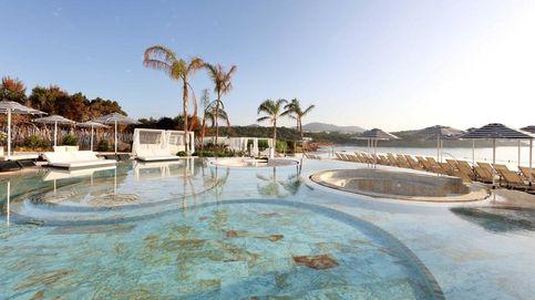 Etxeko y Bless Hotel Ibiza, hedonismo que sabe a estrella Michelin