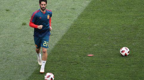 España vs Rusia: En directo, la Selección busca los cuartos de final