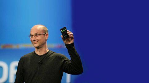 Un informe acusa al creador de Android de tener relaciones indebidas con empleadas