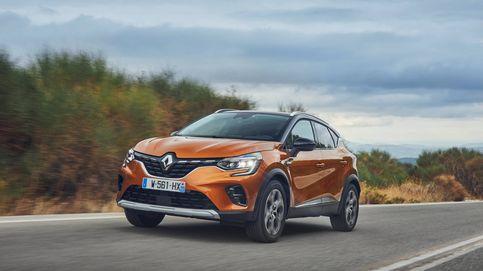 El elevado nivel de tecnología del Renault Captur (o por qué es líder del mercado)