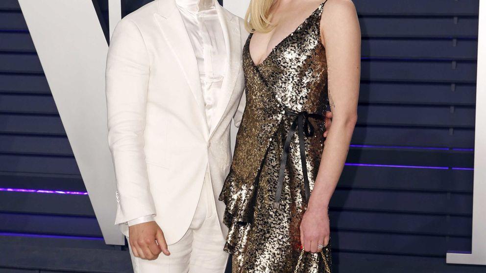 La boda rockera de Sophie Turner (Sansa Stark) y Joe Jonas, a través de las redes