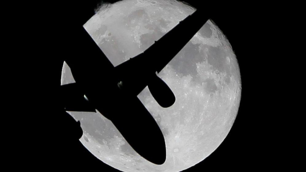 Foto: Foto de archivo de un avión de Vueling. (Reuters)