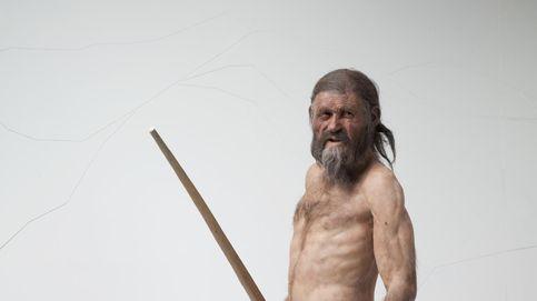 Momia por accidente: cuando la naturaleza detiene la putrefacción