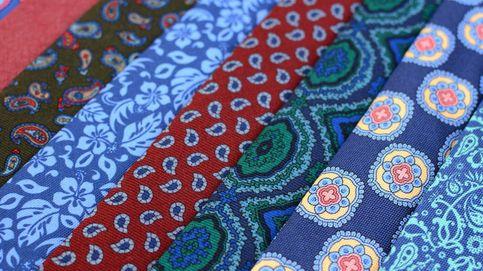 Corbatas Indian Lord