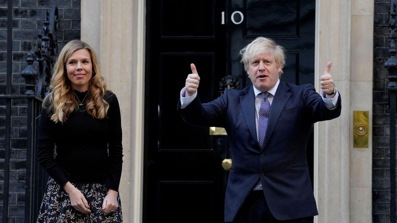 Boris Johnson. (EFE)