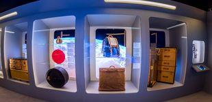 Post de Un viaje por la historia de Louis Vuitton