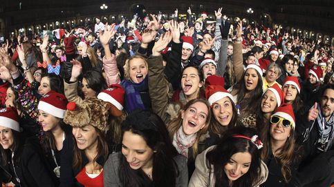 Estas son las tradiciones de Nochevieja en otros países del mundo