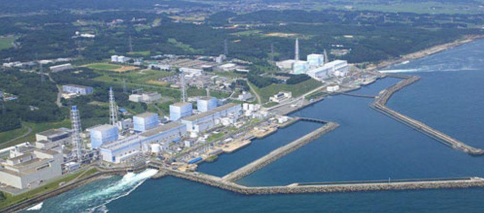 Foto: La planta nuclear de Fukushima registra una explosión