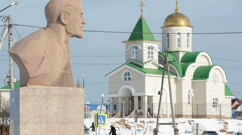 El primer presidente del 'Sovnarkom' murió hace 95 años, y sí, fue Vladimir Lenin