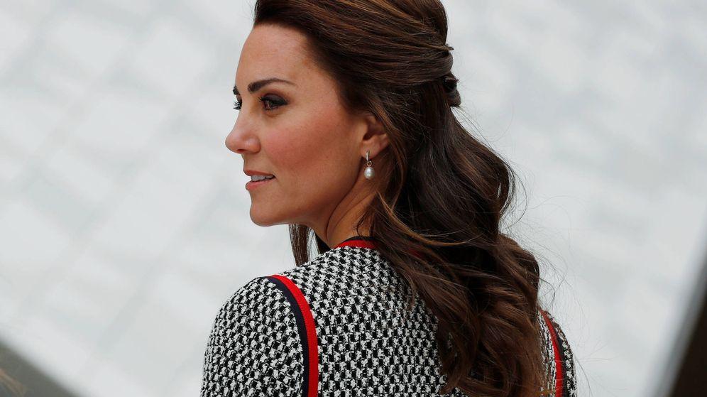 Foto: Kate en una imagen de archivo. (Gtres)