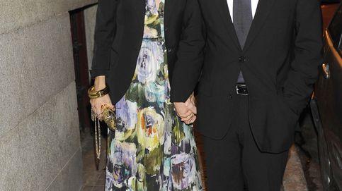 Toni Acosta y el hijo de Raphael se separan por sorpresa