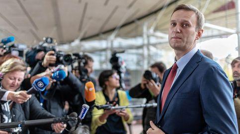 Los médicos dan el alta al opositor ruso Navalni y confían en su recuperación