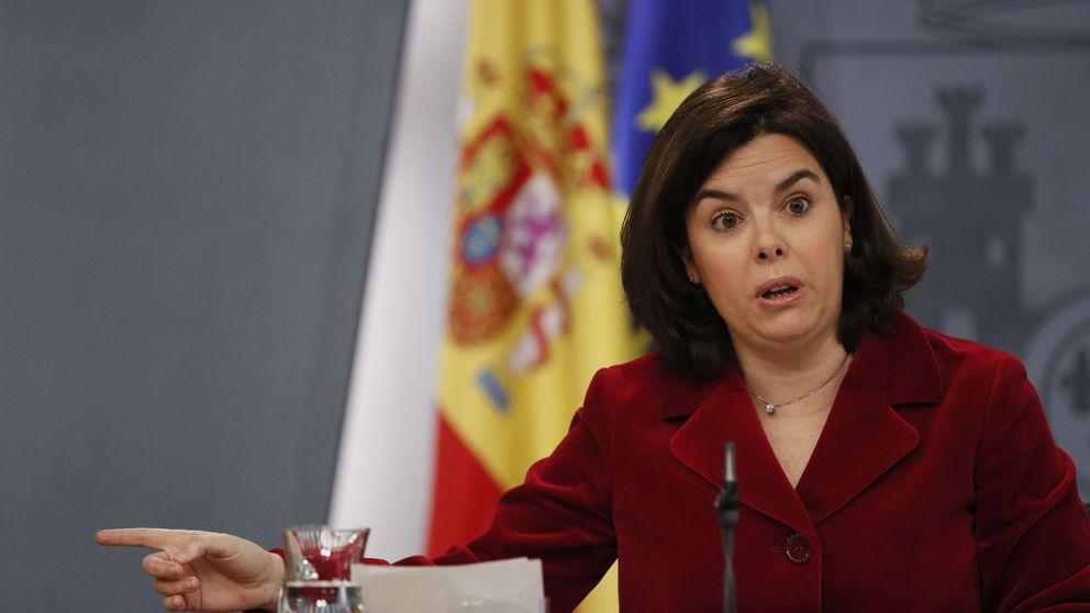 Rajoy no llamará a Sánchez mientras haya negociación PSOE-Podemos
