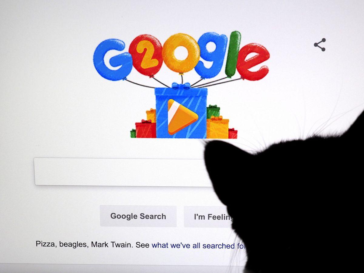 Foto: Google habla español en varios acentos y otros clics tecnológicos en américa
