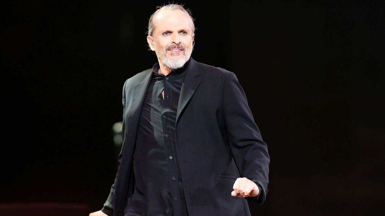 Miguel Bosé, en una imagen de archivo. (Reuters)