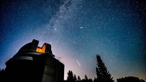 Astrónomos detectan unos misteriosos objetos circulares en el espacio