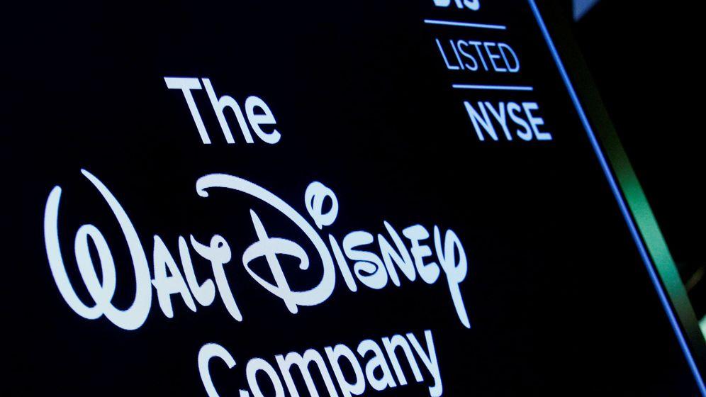 Foto: La ofensiva de Disney contra Netflix anima a los inversores