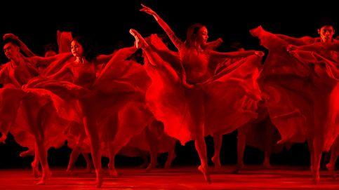 Ballet en Filipinas y cordeles de hermandad en la India: el día en fotos