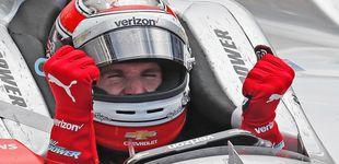 Post de Qué diferencias encuentra un piloto de Fórmula 1 que emigra a la Indy