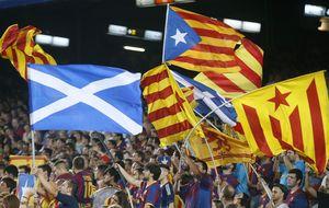 España también vota: de la envidia nacionalista a los rezos por el 'sí'