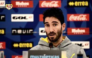 Cobeño, de aprendiz a rival: ''A Casillas se le ha faltado al respeto''