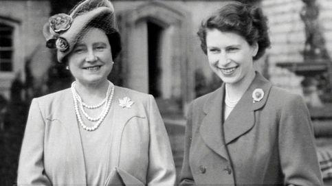 Isabel II y dos primas ocultas en un manicomio: el pasado que salpica a su madre