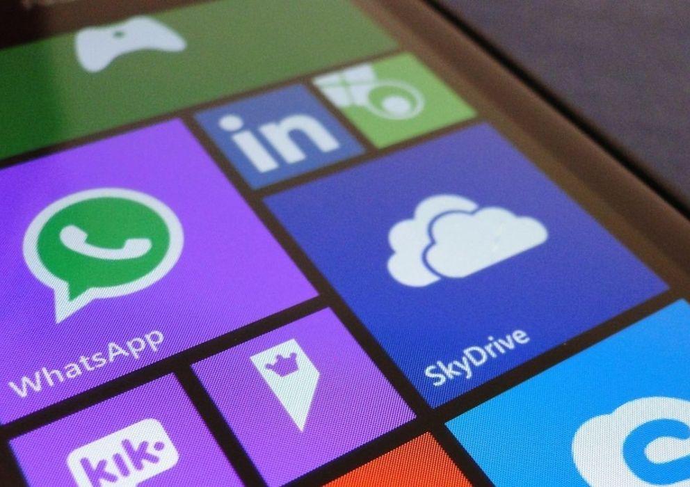 WhatsApp: Un motivo para ser expulsado de WhatsApp