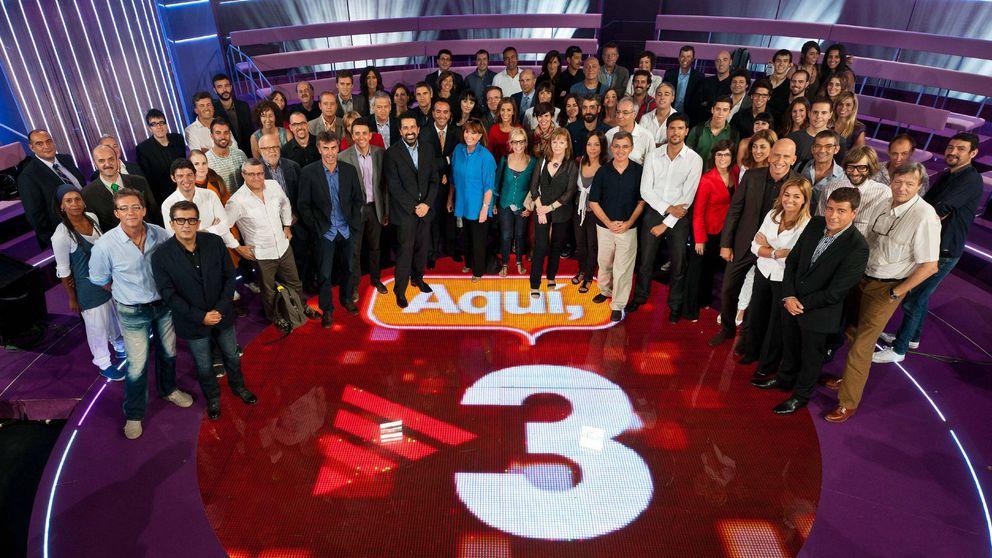 David Bassa: guerra en los medios por el nuevo jefe de Informativos de TV3