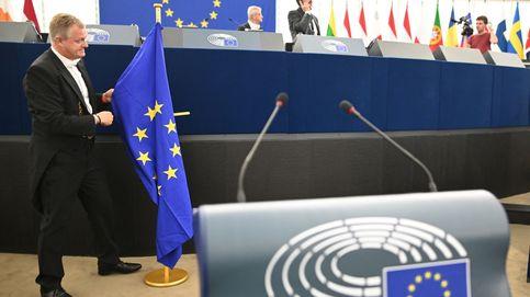 La UE respira con alivio y pide a Londres que complete el Brexit